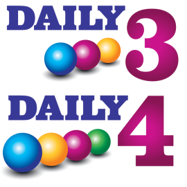 daily3and4