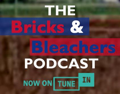 Bricks and Bleachers on TuneIn
